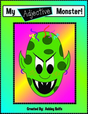 Adjective Monster!