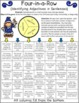 Adjectives Games (Ordering Adjectives, Comparative Adjecti