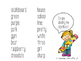 Adjectives Literacy Activity -FREEBIE