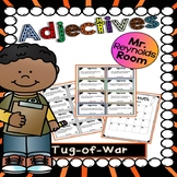 Adjectives Activity Center
