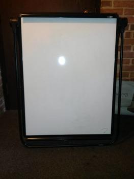 Adjustable Dry Ease Board