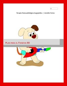Adquisición RR en español