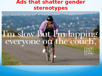 Ads that Shatter Stereotypes