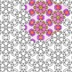 Adult Level Color In Detailed Coloring Patterns 8 / Digita
