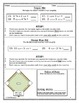 Multiplication and Division of Mixed Numbers Individual Game