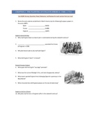 Advanced Placement U.S. History Bailey CH. 2 Study Guide Q