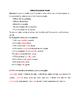 Adverbs Practice