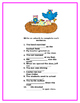 Adverbs and Prepositional Phrases Packet