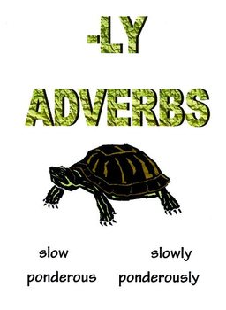Adverbs Aboard!