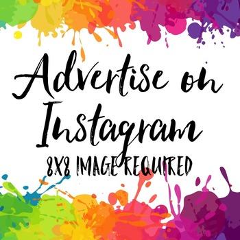 Advertise on Instagram-August