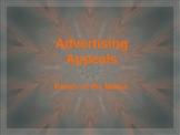 Advertising Techniques(Appeals)