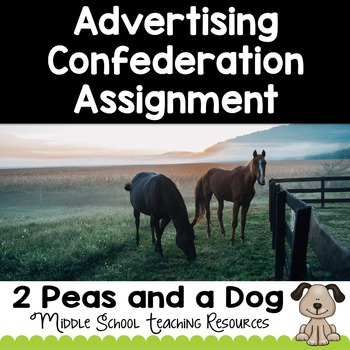 Confederation Advertisement