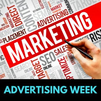 Marketing Lesson Advertising Week Analysis