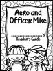 Aero and Officer Mike Supplemental Activities -- Third Gra