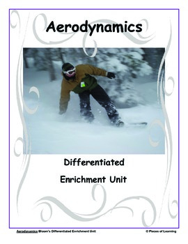 Aerodynamics - Differentiated Blooms Enrichment Unit