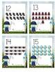 Affiches nombres de 0 à 12 / number cards