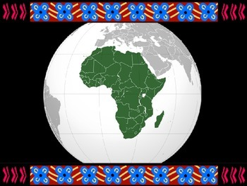 Africa: A Complete History