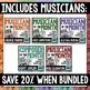 African American Musical Artist Celebration- Bulletin Boar