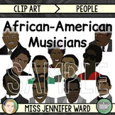 African American Musicians BUNDLE