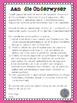 Afrikaanse Sigwoorde  Graad 1 Stel 2 Werk- & Flitskaarte