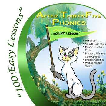 After Thirty-Five Phonics
