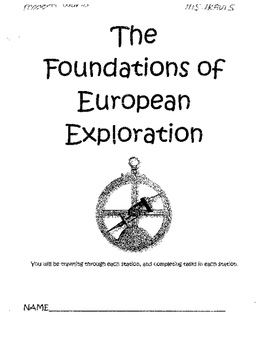 Age of Exploration: Technology, financing, and mercantilis