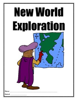Age of Exploration and Colonization Set