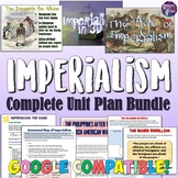 Imperialism Complete Unit Bundle