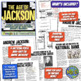 Age of Jackson Bundle! 6 activities for Andrew Jackson! En