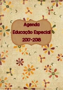 Agenda Educação Especial 2015/2016