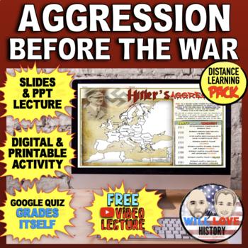 Aggression Before World War II Bundle