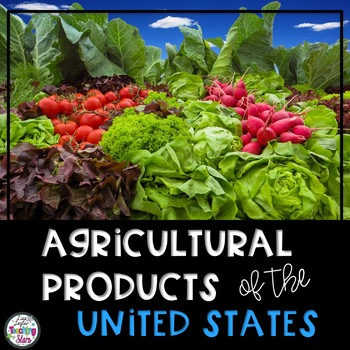 Agricultural Products of the United States
