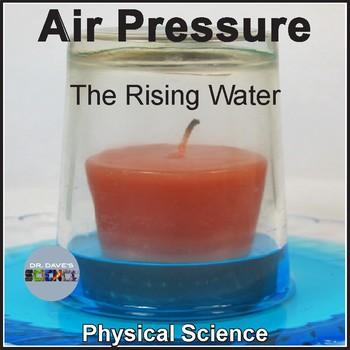 Air Pressure: The Rising Water