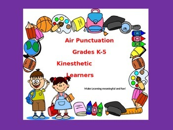 Air Punctuation