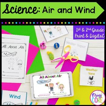Air & Wind Mini Unit