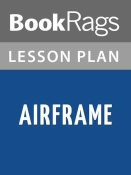 Airframe Lesson Plans