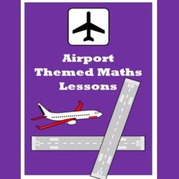 Airport Maths Activities