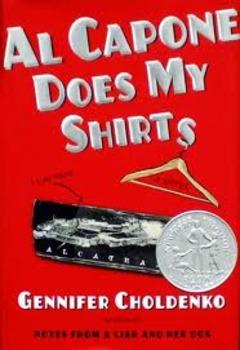 Al Capone Does My Shirts Choice Board