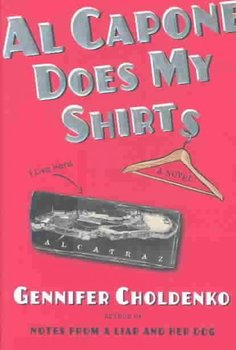 Al Capone Does My Shirts Quiz for EVERY Chapter WITH Answer Key