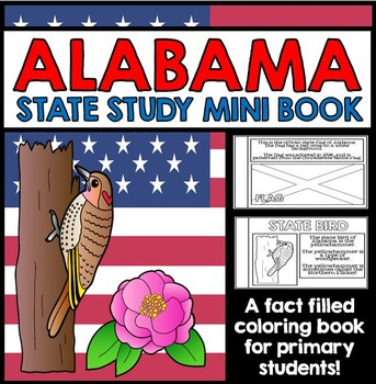 Alabama State Study - Facts and Information about Alabama