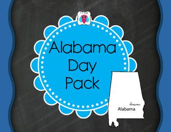 Alabama Day Pack