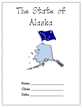 Alaska - A Research Project