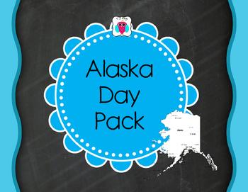Alaska Day Pack