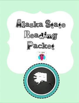 Alaska Reading Packet