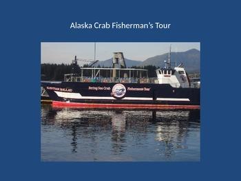 Alaska:  Fishing