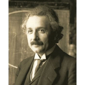 Albert Einstein - Text and Exercise Sheets