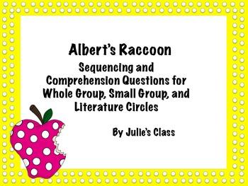Albert's Raccoon Unit