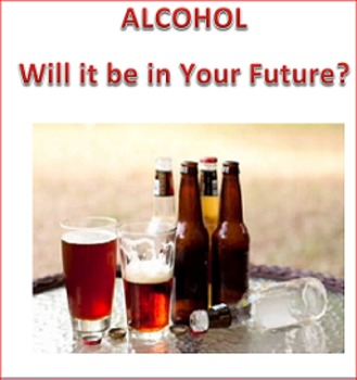 Alcohol Unit Lesson 3 with Tests