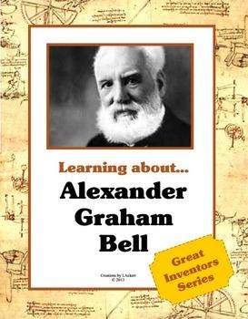 Alexander Graham Bell - Great Inventors Series