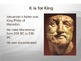 Alexander the Great PowerPoint